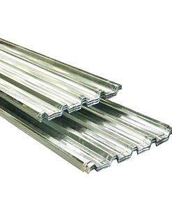 ibr-galvanised-sheets